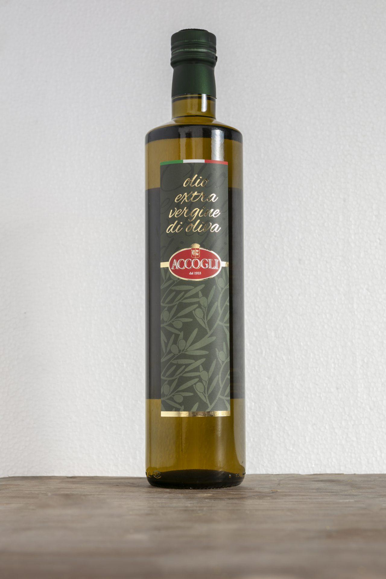 Produzione olio extravergine d'oliva - Oleificio Accordi SRL – Lecce